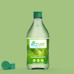 Aptar & Ecover are launching their first dispensing closure made of PCR resin