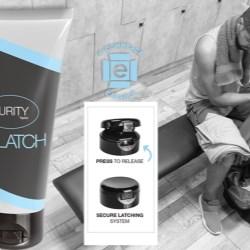 Aptar Beauty + Home launches E-Latch