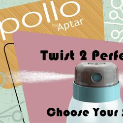 Aptar Beauty + Home launches Apollo