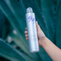 Apollo Launches to Market with MONAT Studio One Strong Flexi-Hold Hairspray