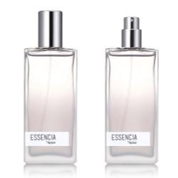 Aptar creates Essencia Screw pump for refillable fragrances