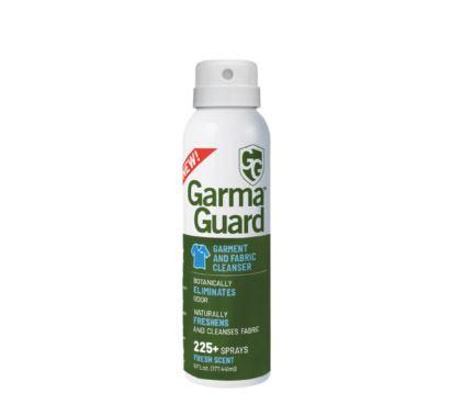 Improving GarmaGuard's consumer experience with convenient dispensing through Moritz