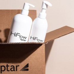 Aptar Beauty + Home launches HiFlow E-Commerce