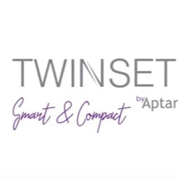 Twinset: Ready-To-Go Dual Airless Dispenser